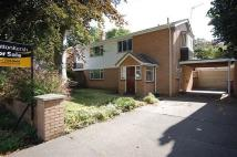 3 bedroom Detached house in Aigburth Hall Road...