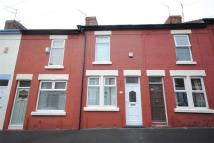 2 bed Terraced home for sale in Hollywood Road, Aigburth...