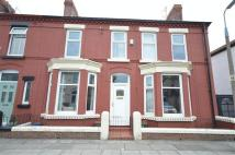 4 bed Terraced house in Avonmore Avenue...