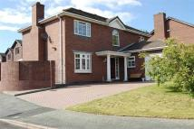 Detached house for sale in Eastwood, Liverpool L17