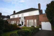Detached property in Childwall Park Avenue...