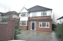 4 bed Detached house for sale in Queens Drive, Wavertree...