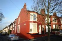 Terraced house for sale in Elmswood Road, Aigburth...