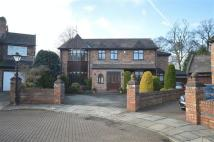 Detached home in Stonehouse Mews...