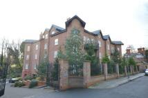 2 bedroom new Flat in Ibbotsons Lane...
