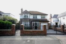 4 bedroom Detached house in Countisbury Drive...