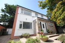 Detached home in Gateacre Rise, Gateacre...