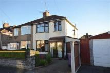 3 bedroom semi detached home in Boxmoor Road...