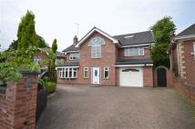 6 bed Detached home in Cedar Close, Liverpool...