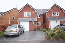 new house for sale in Sevenoak Grove, Prescot...