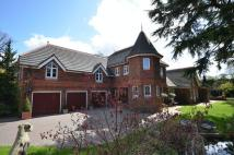 4 bed Detached property for sale in Asbury Close, Liverpool...