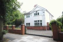 5 bed Detached house in Harthill Road, Liverpool...