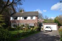 Detached house in Quickswood Close...