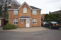Smithford Walk Detached house for sale