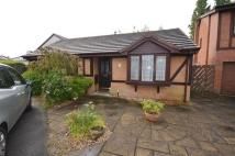 2 bed Detached Bungalow for sale in Lawrence Close...