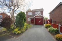 Detached property for sale in Turnstone Drive...