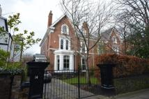 8 bed semi detached property in Southwood Road, Aigburth...