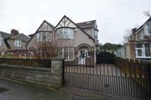 4 bedroom semi detached property for sale in Cooper Avenue North...