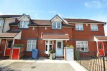 Master's Way Terraced property for sale