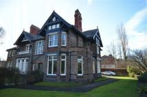 Flat for sale in Knowsley Road...