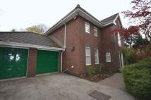 3 bedroom Detached property in Osborne Wood, Liverpool...