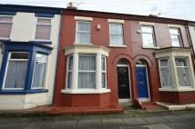 3 bedroom Terraced property for sale in Alwyn Street, Aigburth...