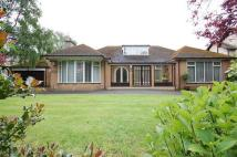 3 bedroom Detached Bungalow for sale in Eaton Road...