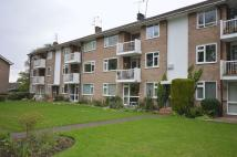 1 bedroom Flat in Eton Court, Calderstones...