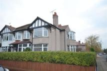 Cleveley Road semi detached house for sale