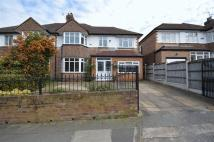 semi detached house for sale in Woodview Road, Woolton...