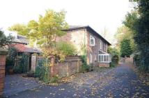 Detached home in Old Hall Court...