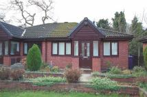 2 bedroom semi detached home in Larch Close, Cressington...