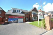 Detached house in Heath Road, Allerton, L19