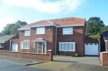 Detached property for sale in Baroncroft Road, Woolton...