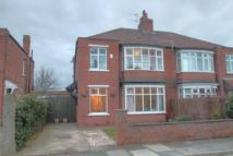 semi detached property for sale in Kingston Avenue...