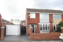 3 bedroom semi detached house for sale in Blantyre Road, Normanby