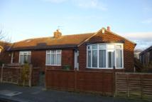 Bungalow to rent in Jubilee Grove, Billingham