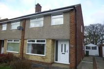 semi detached home to rent in Auckland Way, Hartburn