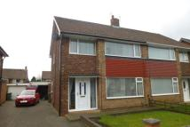 3 bed semi detached home to rent in Bramble Road...