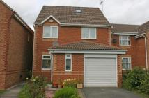 3 bed Detached house in Elishaw Green...