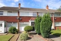 Terraced home in Stonedale Walk, Acklam