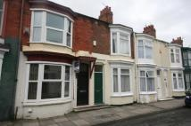 2 bed Terraced property to rent in Wicklow Street...