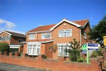 Detached property to rent in Kintyre Drive, Thornaby