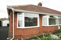 Bungalow in Draycott Avenue...