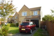 Detached property to rent in Hunters Green...