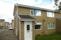 1 bed Flat to rent in Sunningdale Drive...