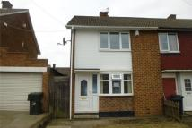 2 bedroom Terraced house in Darnton Drive, Easterside