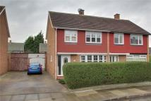 3 bed semi detached home in Oswestry Green...
