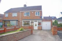 3 bed semi detached home in Hazeldene Avenue...