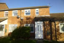 Terraced property in Hazelbank, Coulby Newham